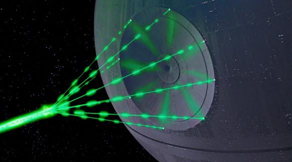 laserds