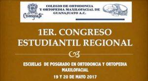 No se pierdan la plática sobre Ortodoncia Basada en Evidencia en León el 19 de mayo